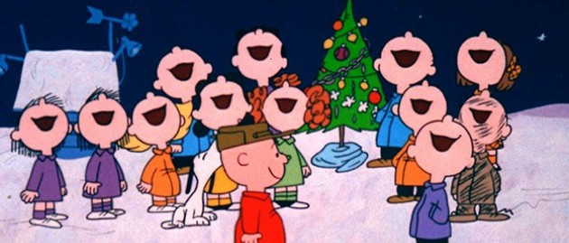 Caroling combines the joy of music, fellowship, and the spirit of the season!