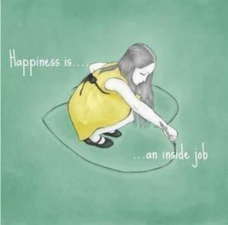 Find your happiness, share it & see it grow...
